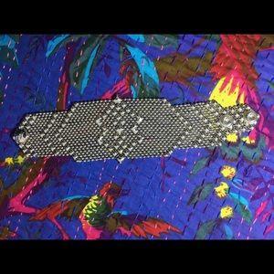EUC Sergio Gutierrez Bracelets Liquid Metal